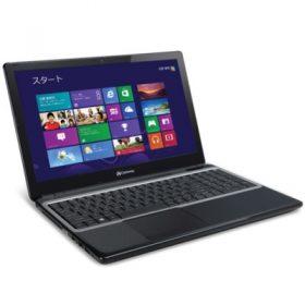 Gateway NE572 Laptop