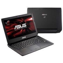 ASUS G750JW Notebook