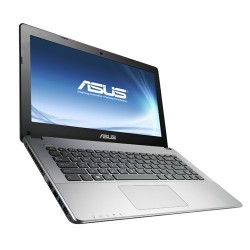 ASUS Y481 Series Notebook