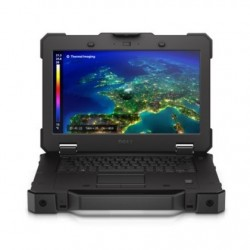DELL Latitude 14 (7404) Rugged Extreme Laptop
