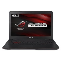 ASUS ROG GL551JM Gaming Laptop