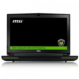 MSI WT72 2OK Workstation