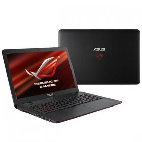 ASUS G551JW Laptop