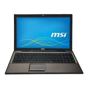 MSI CX61 2QC Laptop