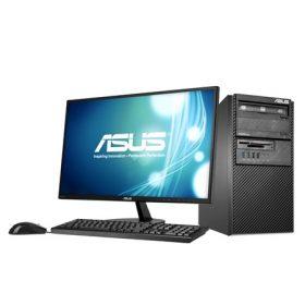 ASUS BM1AF Desktop PC