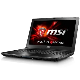 MSI GL62 6QF Notebook