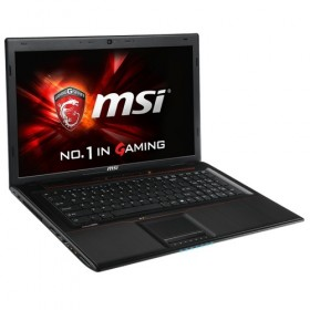 MSI GP70 2QE Laptop