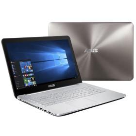 ASUS N552VX Laptop