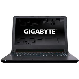 GIGABYTE P16G Notebook