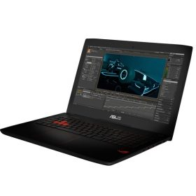ASUS ROG Strix S7VT Laptop