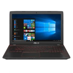 ASUS ZX53VW Laptop