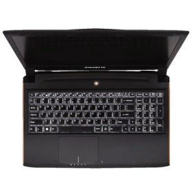 Gigabyte P55W v6 Laptop