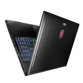 MSI GS63VR 6RF Laptop