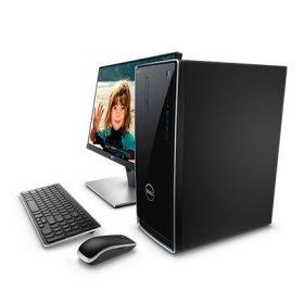 DELL Inspiron 3668 Desktop