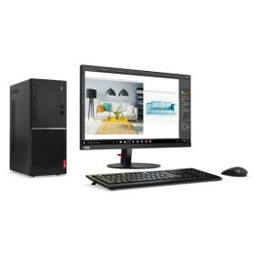 Lenovo V525 Mini-Tower Desktop PC