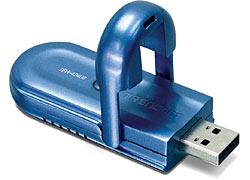 TRENDnet 54Mbps Wireless G USB Adapter TEW-424UB (V3.1R) Windows